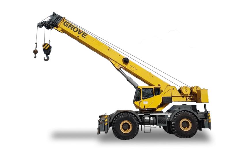 5 60T -  760E
